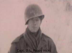 Pappy Hicks