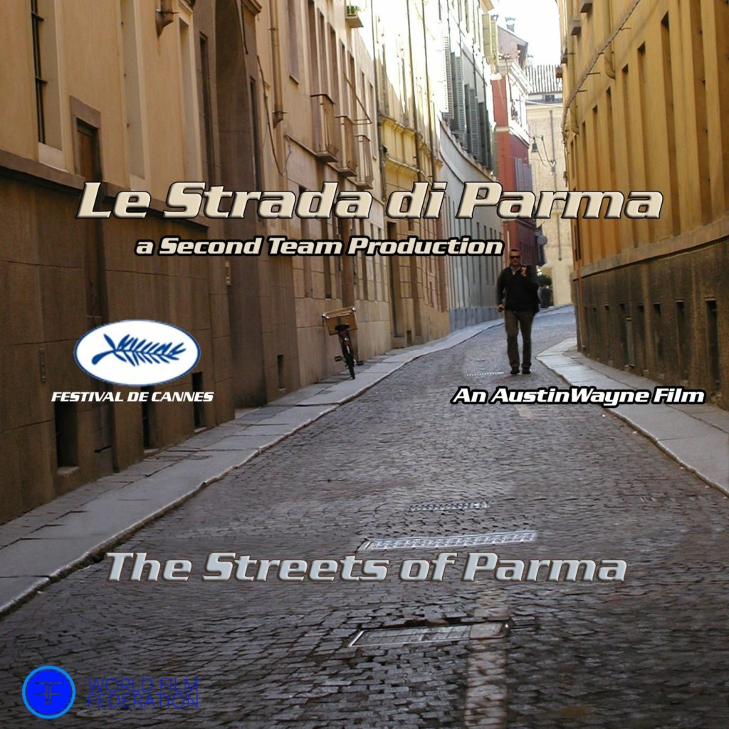 STREETS OF PARMA