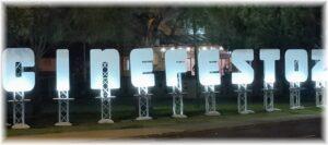 cinefestOZ Lights