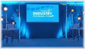 cinefest OZ Industry Program