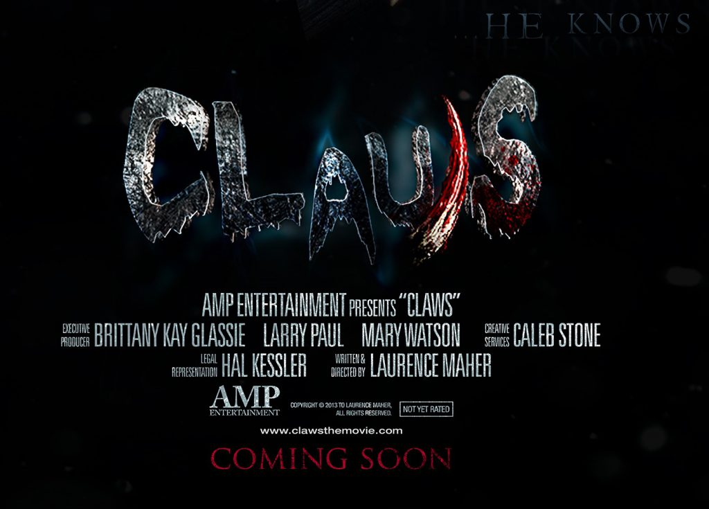 CLAWS-THE MOVIE