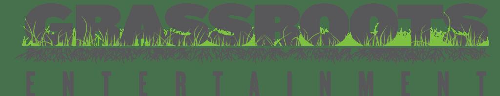 GRASSROOTS ENTERTAINMENT LOGO