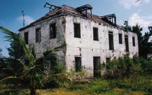 Deveaux House
